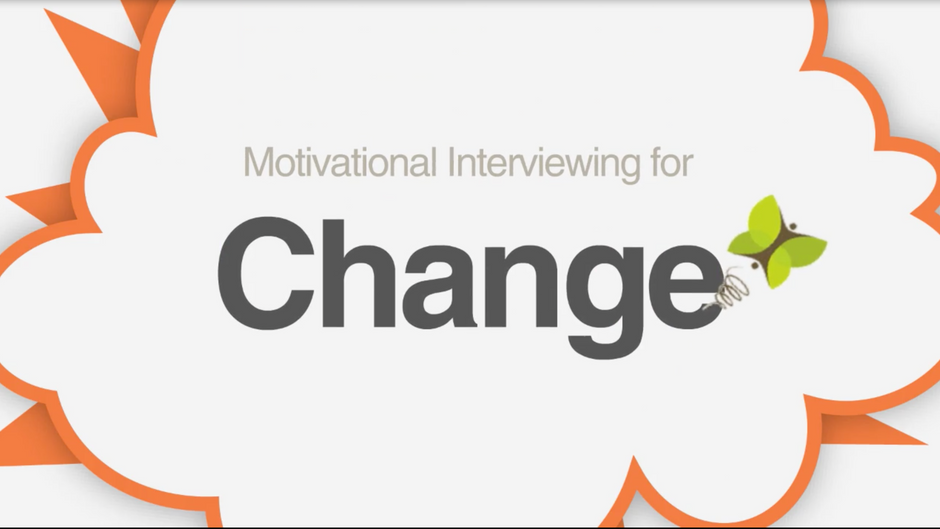 Motivational Interviewing for Change