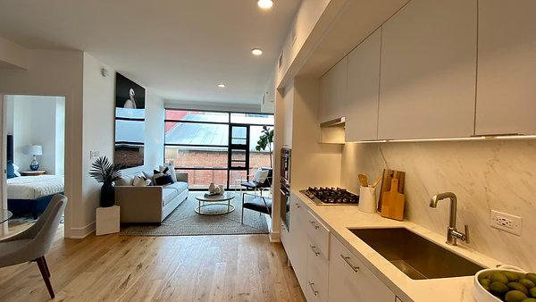 Residence 409