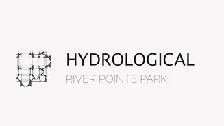 Hydrological for RIVER POINTE PARK