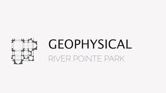 Geophysical for RIVER POINTE PARK
