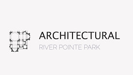 Architectural for RIVER POINTE PARK