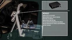PROTECTOR AUTOMÁTICO DE MOTOR