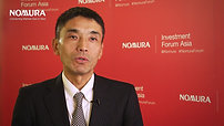 Takeshi Miwa, Chief Japan Economist, Nomura