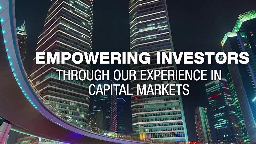 China Investor Forum 2019