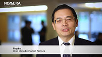 Ting Lu, Chief China Economist, Nomura