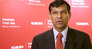 Dr. Raghuram Rajan, Katherine Dusak Miller Distinguished Service Professor of Finance at Chicago Booth; Former Governor, Reserve Bank of India