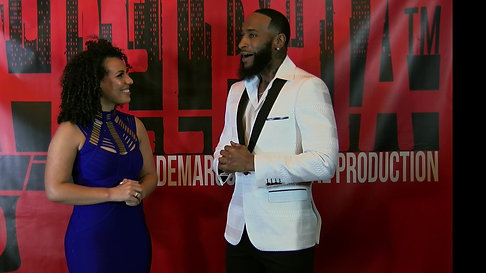 Red Carpet: Willie Taylor