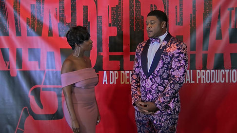 Red Carpet: Pooch Hall