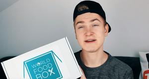 Scrille o WorldFood Box-u