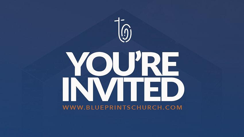 Blueprints Church