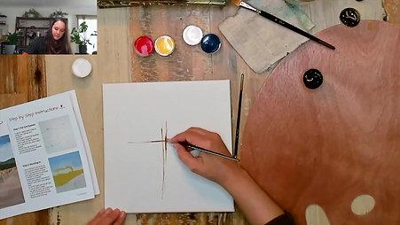 Grid Work | Tips & Tricks with Kim Mobey