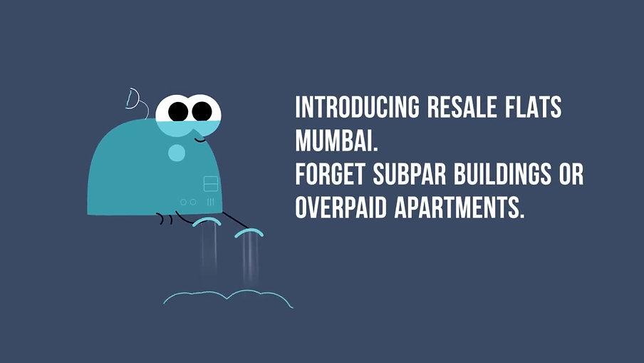 Resale Flats Mumbai