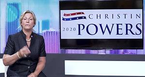 Christin Powers- Nutrition