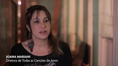 Todas As Canções De Amor - Filme TV 30seg