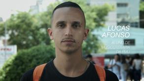 FMU #Conquistei - A História do Lucas Afonso