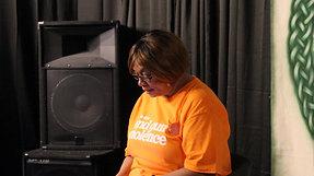 Leslie Washington, Moms Demand Action