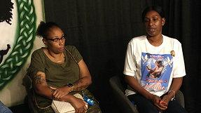 Yameka Robinson, Justice for Madi