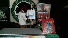 Malcolm McCrae
