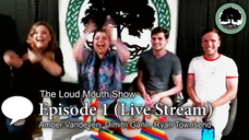 Episode 1 (Live Stream)