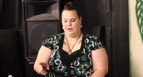 Kayla McCulley