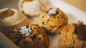 Morsel Cookie Company | Spec Ad