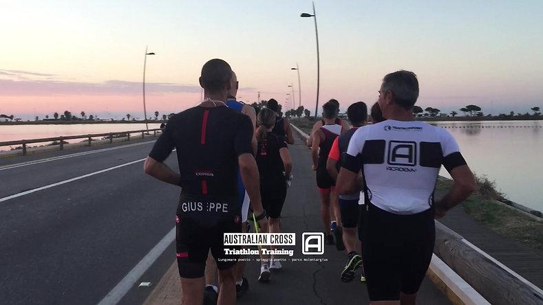 Il Buongiorno del triathleta