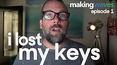 Making Waves Vlog Ep. 1 | I lost my wallet