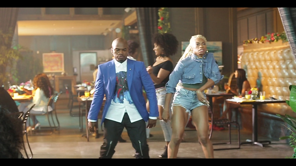 NE-YO - Another Love Song (Music Video Clip Edit)