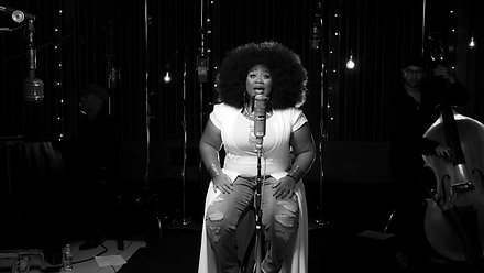 La'Porsha Renae - Creep Radiohead Cover  (Performance Clip Edit)