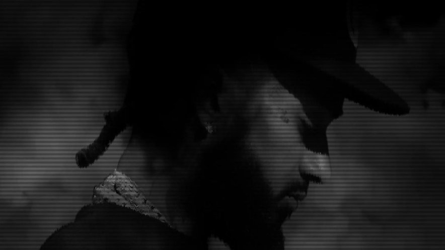 Nipsey Hussle - Stucc in the Grind (Motion Graphic Video)