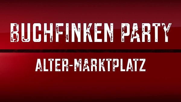 Buchfinken PARTY