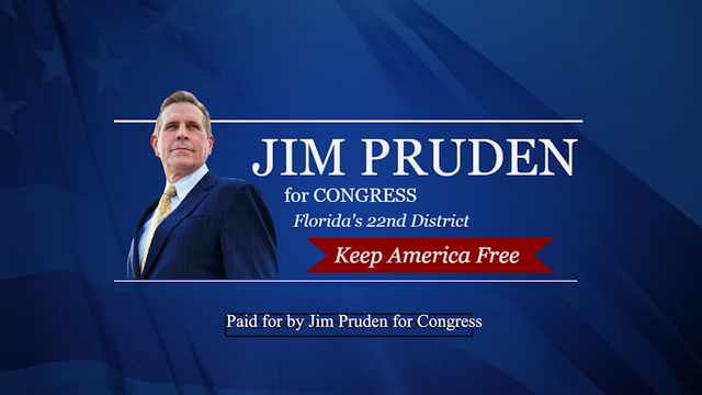 Jim Pruden for Congress
