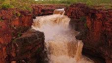 Mitchell Falls, Wet Season | Kimberley