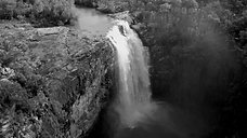 Big Mertens, Wet Season | Mitchell Plateau