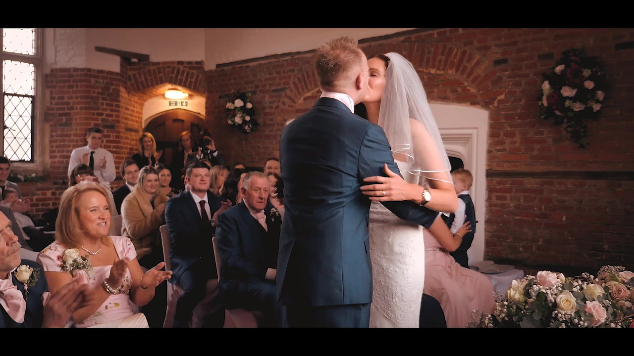 Wedding Showreel 2018
