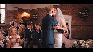 Wedding Showreel 2018