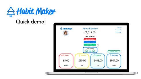 Habit Maker Video