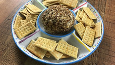 Simple Cheese Ball
