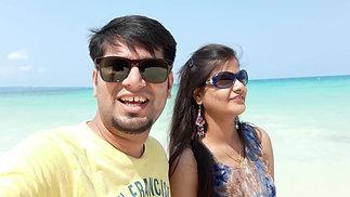Ankita & Prateek