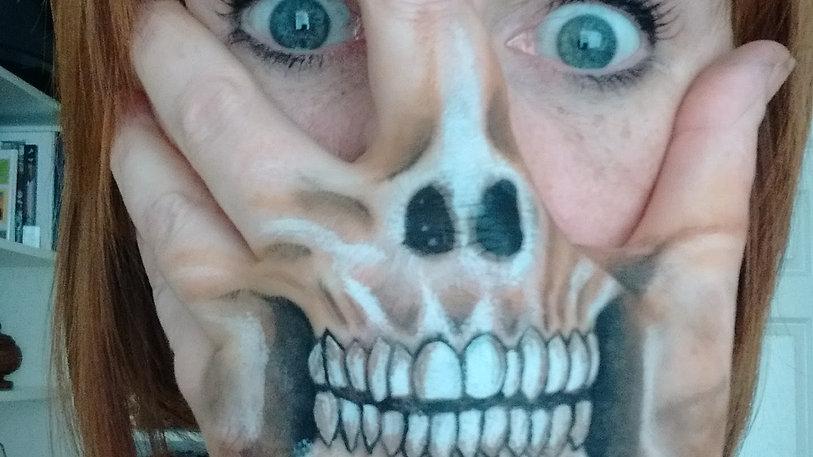 Kez's Face Painting