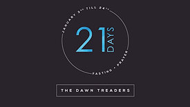 The Dawn Treaders // Pastor Jeff Ramsey // Tapestry Church // January 5, 2020
