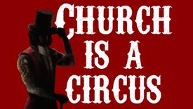 """Church is a Circus"" Brooklynn Langston // Tapestry Church // January 26, 2020"