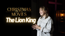 At The Movies 2020 - The Lion King