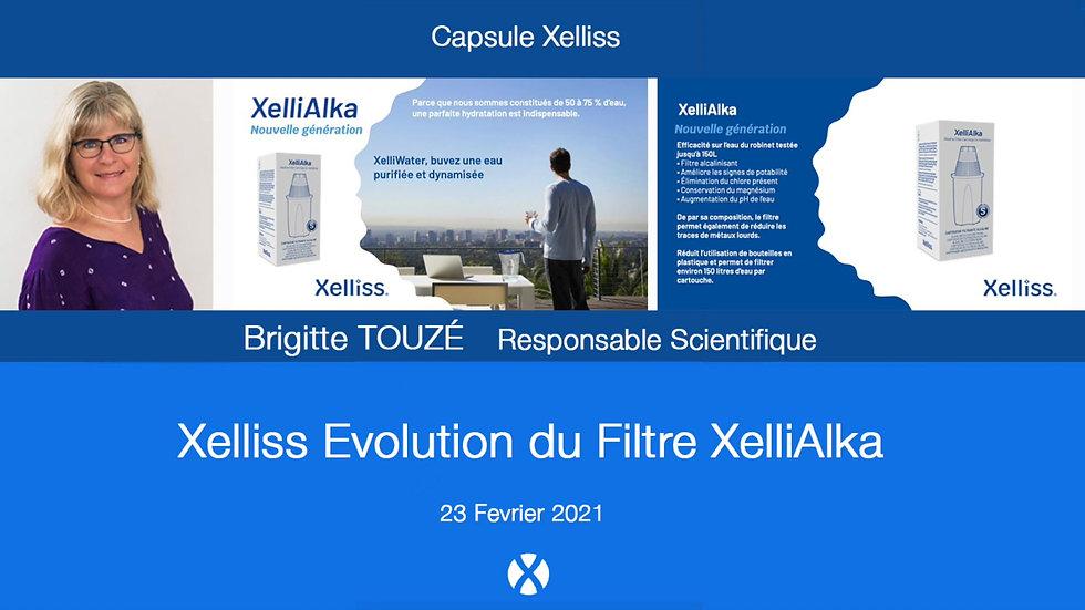 filtre new xellialka