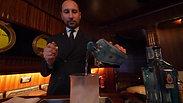 Martini Cocktails @ Octavius Bar Milano