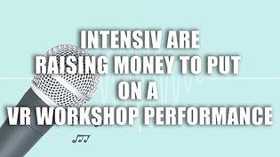 Intensiv presents: Karaoke Twist