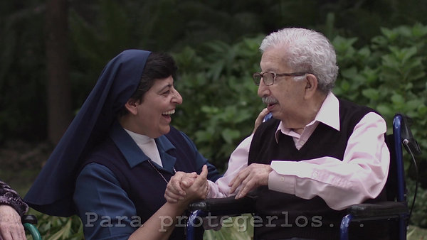 VIDEO Hogar Sagrada Familia