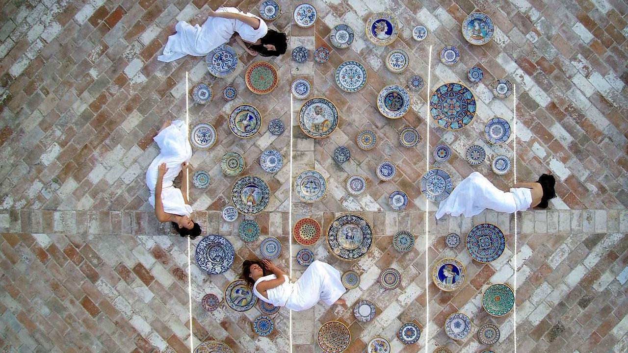 Ceramiche Sberna