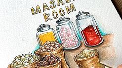 The Masala Room