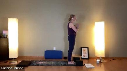 Slow Flow - Hatha Style Yoga
